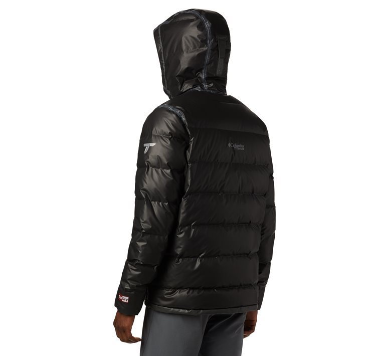 Ανδρικό Μπουφάν OutDry Ex™ Alta Peak™ Down Jacket