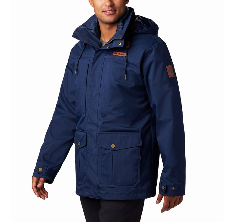 Ανδρικό Μπουφάν Horizons Pine™ Interchange Jacket