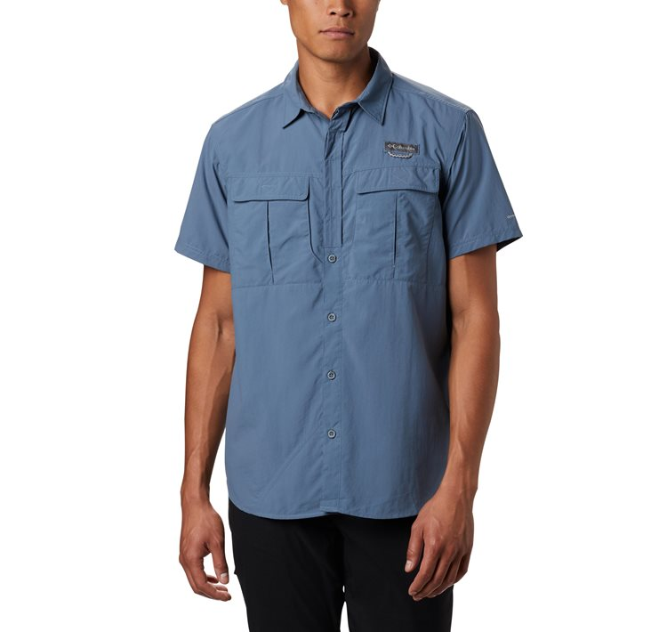 Ανδρικό Πουκάμισο Cascades Explorer™ Short Sleeve Shirt