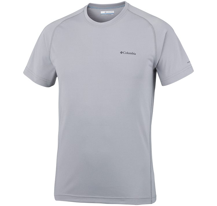 Ανδρική Μπλούζα Mountain Tech™ III Short Sleeve Crew