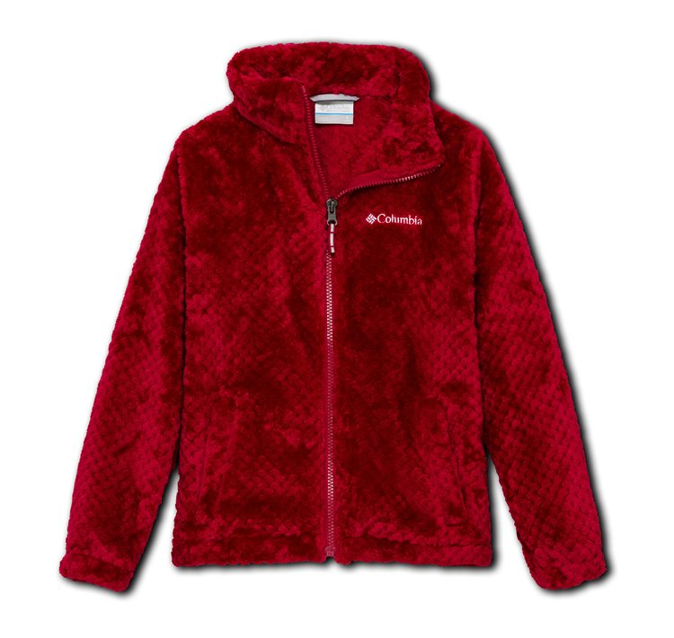 Παιδικό Fire Side™ Sherpa Full Zip Fleece