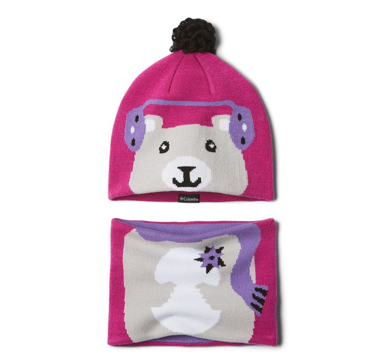 Παιδικό Σετ Youth Snow More™ Hat and Gaiter Set