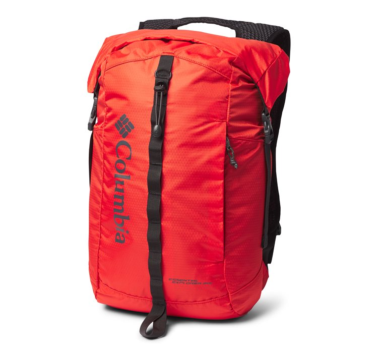 Unisex Σακίδιο Essential Explorer™ 20L  Backpack