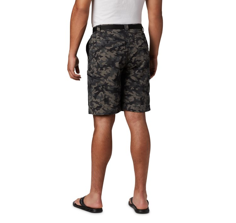 Ανδρικό Σορτς Silver Ridge™ Printed Cargo Short