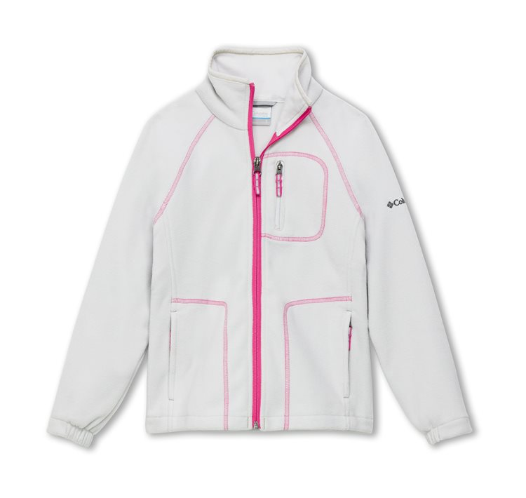 Παιδική Ζακέτα Fast Trek™ II Full Zip Fleece