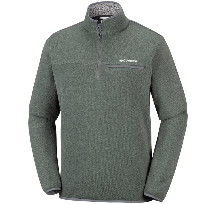 Ανδρική Ζακέτα Terpin Point™ III Half Zip Fleece