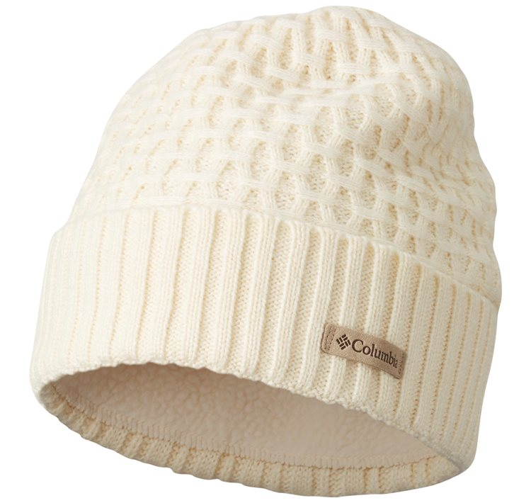 Unisex Σκουφί  Hideaway Haven™ Cabled Beanie